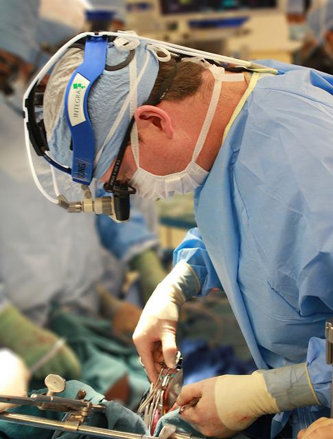 Vascular, Surgery, Doctor, Surgeon, Operation, Hospital
