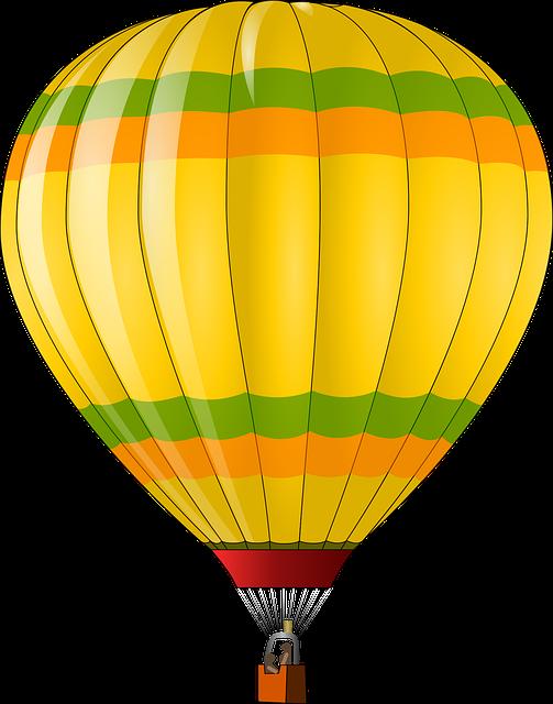 Hot Air Balloon, Transport, Hot Air Balloons, Balloon
