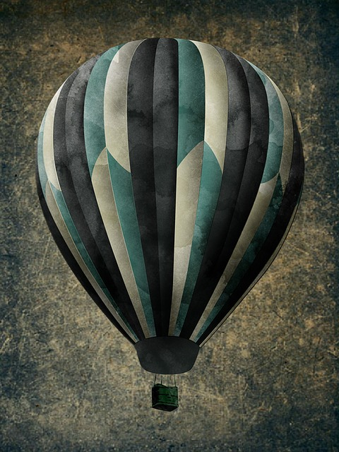 Balloon, Colorful, Fly, Color, Rise, Drive, Hot Air