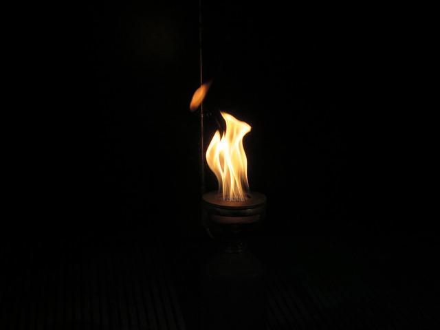 Fire, Flames, Heat, Hot, Red, Danger, Burn, Inferno