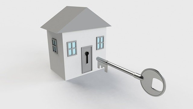 Key, House, House Keys, Home, Estate, Real, Mortgage