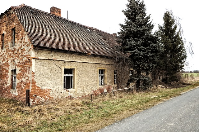 Lost Places, House, Old, Ruin, Building, Abandoned