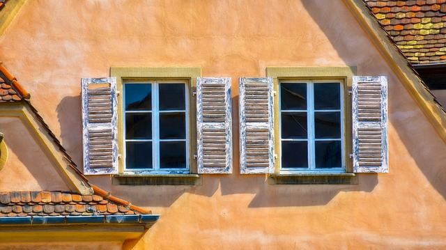 House, Window, Architecture, Wall, Wood, Building, Old