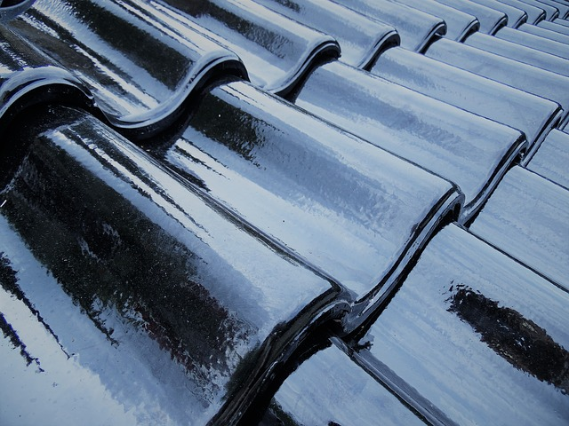 Roofing Tiles, Roof, Tile, Housetop, Weather Protection