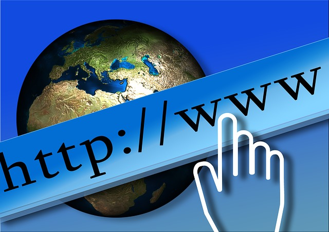 Http, Www, Digital, Computer Science, Click