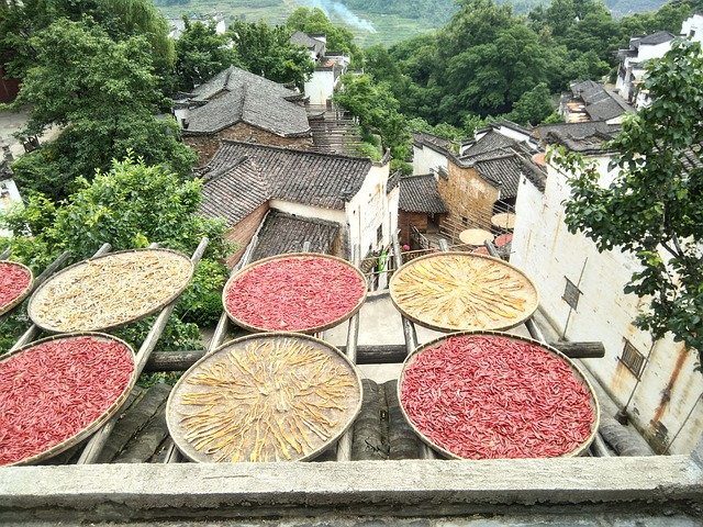 Sun Qiu, Huang Ling, Wuyuan