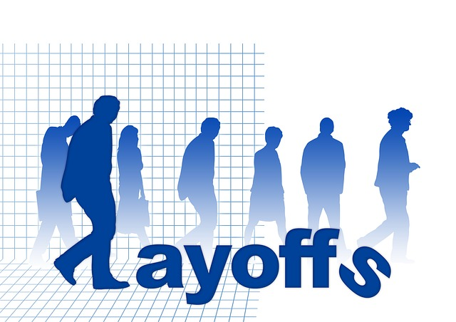 Termination, Silhouettes, Human, Employee, Workers