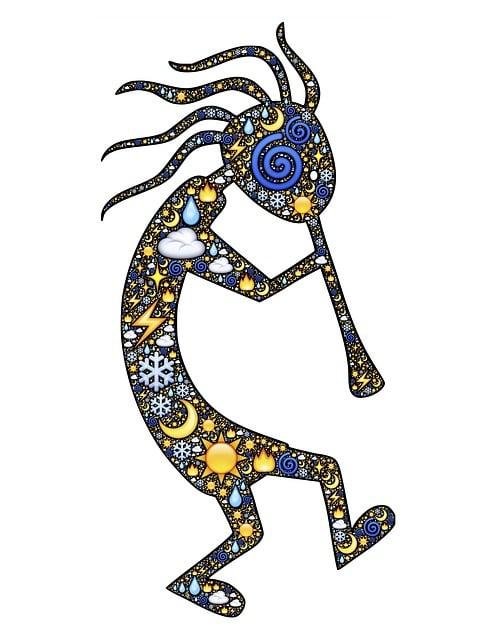 Human, Joy, Fun, Musician, Flute, Liberation