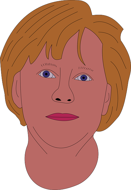 Angela Merkel, Face, Head, Human, People, Politician
