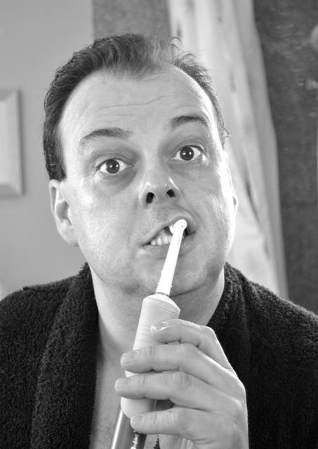 Brush Teeth, Dental Care, Comedy, Humor, Dental Hygiene