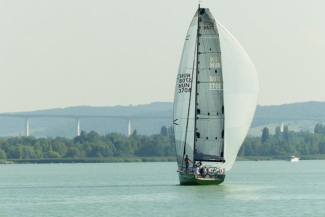Nau 370, Nautic, Elite Class, Sailing Yacht, Hungary