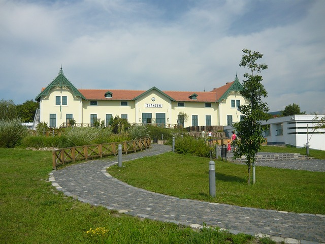 Ethnographic Open Air Museum, Szentendre, Hungary