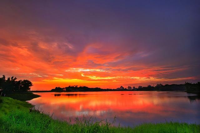 Reservoir, Huoshao, The Evening Sun, A Surname Choi