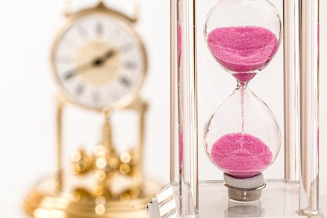 Hourglass, Clock, Time, Deadline, Hour, Rush, Hurry