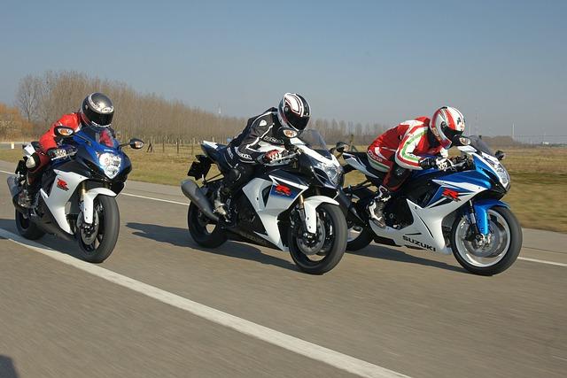 Speed, Racing, Motorcycle, Motorbike, Hurry, Bike