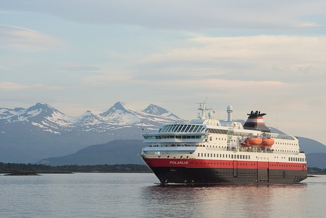 Hurtigruten, Norway, Scandinavia