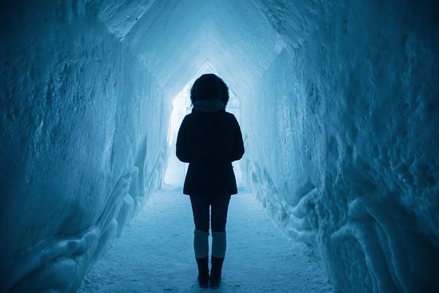 Adventure, Ice Cave, Cold, Exploration, Frozen, Ice