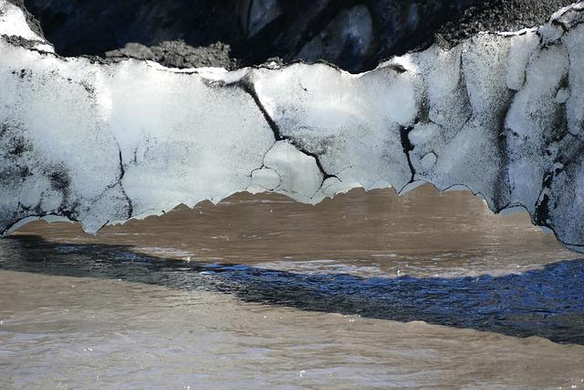 Iceland, Landscape, Nature, Mountains, Glacier, Ice