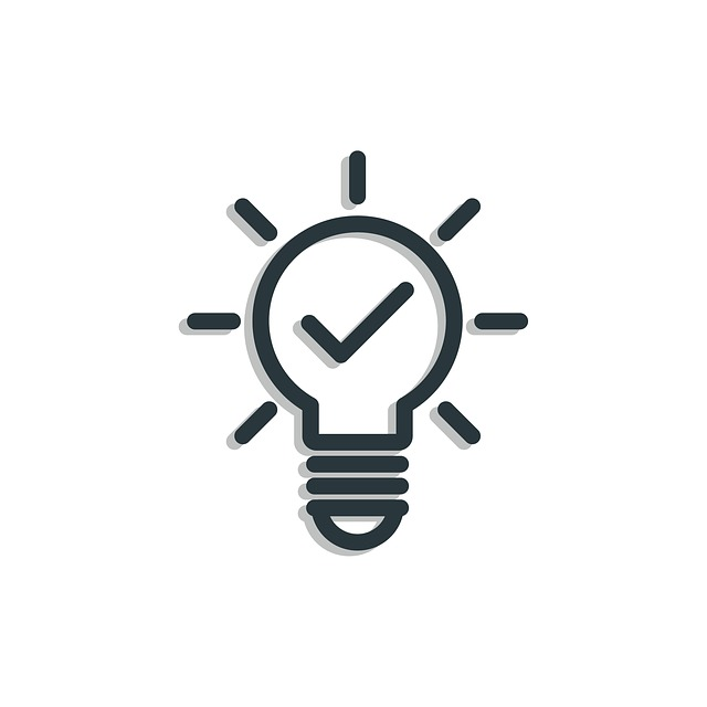 Idea, Icon, Bulb, Creativity, Set, Inspiration