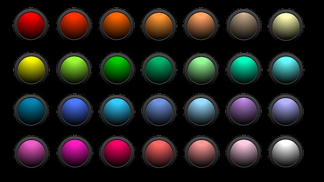 Button, Icon, About, Colorful, Matt, Edge