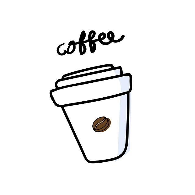 Coffee, Mug, Cup, Food, Sign, Symbol, Logo, Icon