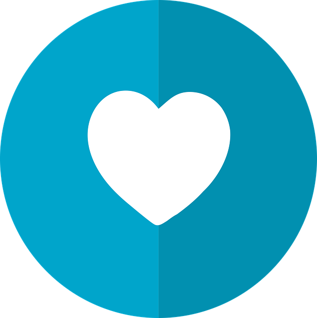 Heart Icon, Heart Health, Icon, Heart, Medical Icons