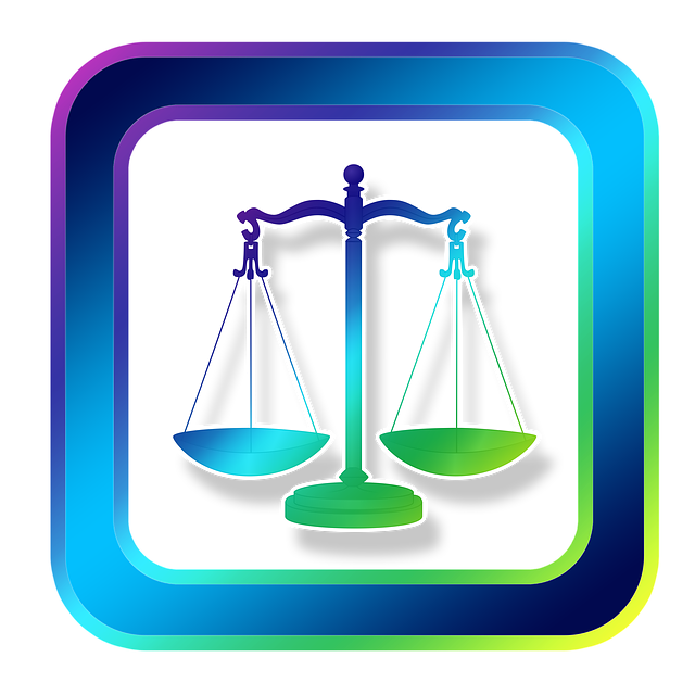 Icon, Horizontal, Justice, Judge, Right, Symbols