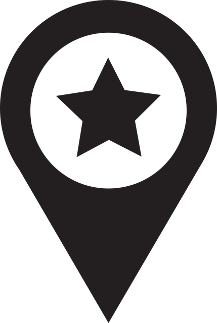 Pointer, Map, Icon, Vector, Gps, Marker, Travel