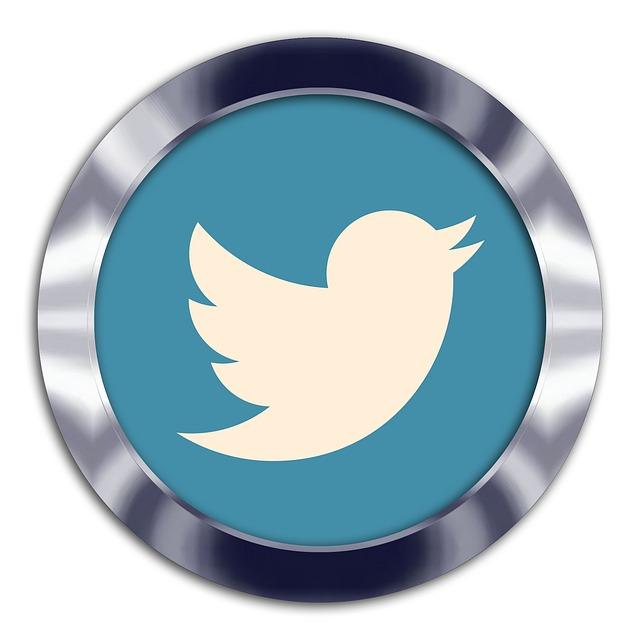 Twitter, Tweet, Social, Media, Icon, Symbol, Internet