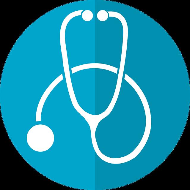 Stethoscope Icon, Stethoscope, Icon, Medical Icons