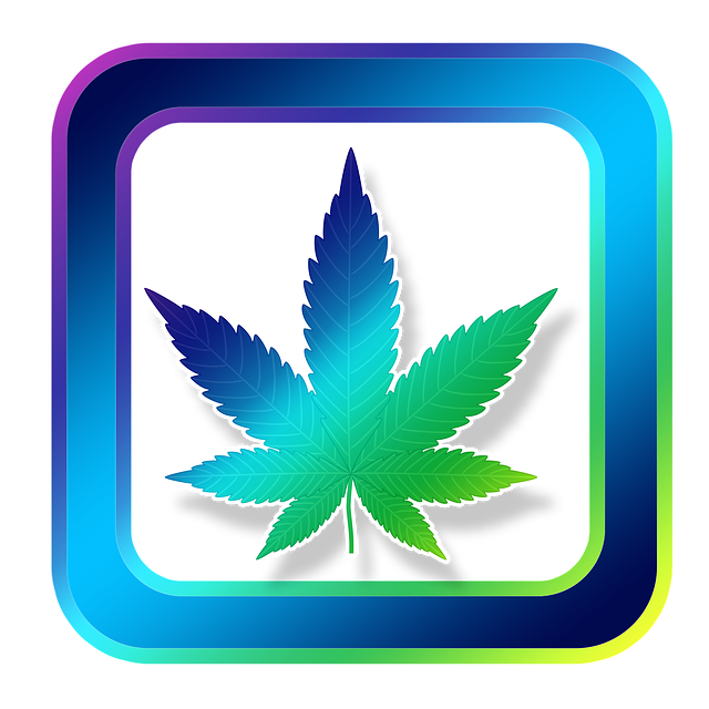 Icon, Hemp, Cannabis, Medical, Medicine, Grass