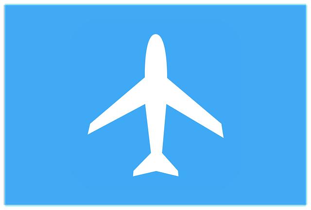 Icon, Sign, Plane, Flight, Aircraft, Symbol, Design
