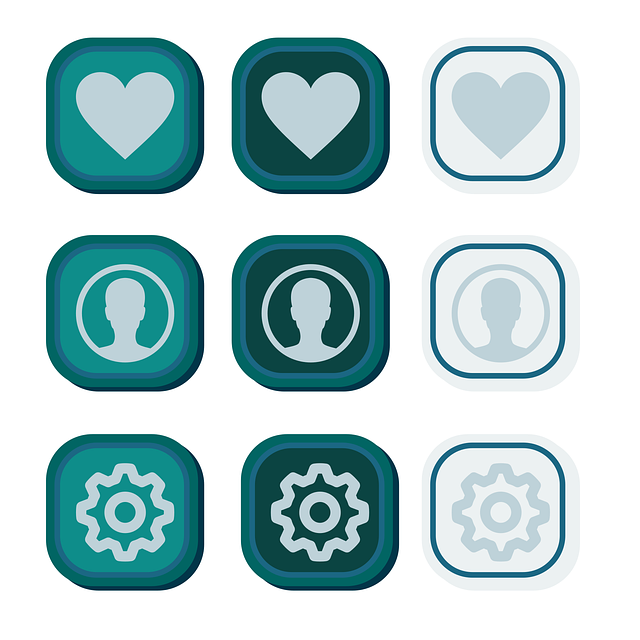 Buttons, Ui, Design, Icon, Symbol, Navigation