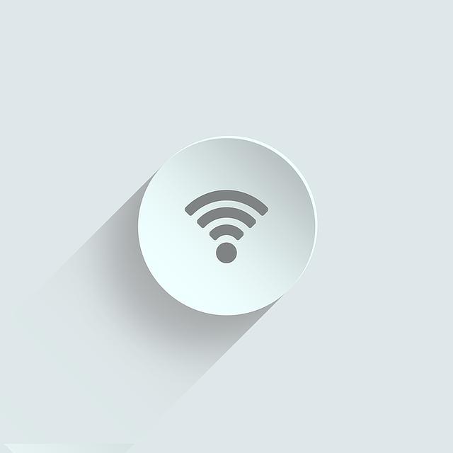Icon, Wifi, Network, Wifi Icon, Wireless, Web