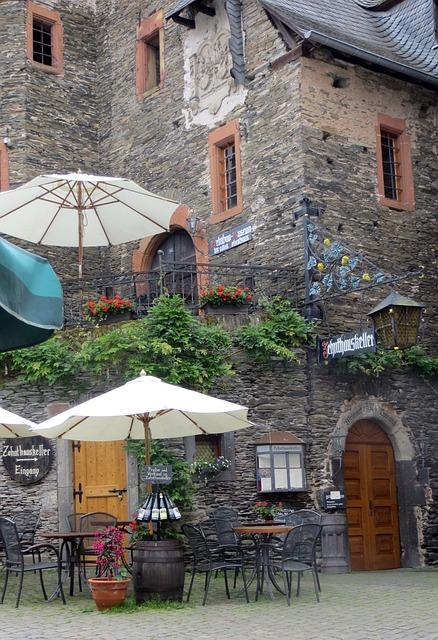 Mosel, Wine Village, Beilstein, Truss, Tourism, Idyll