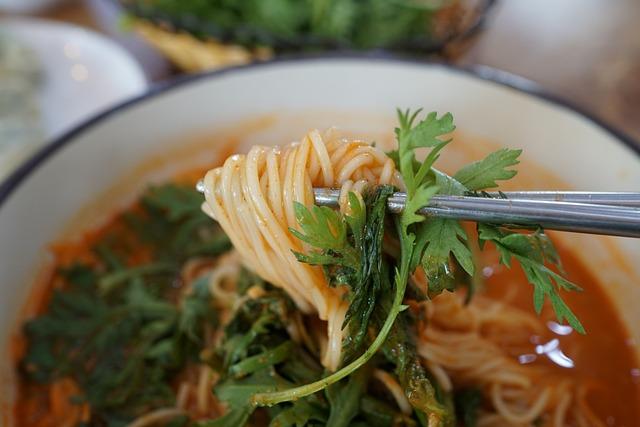 No Sugar Noodles, Noodles, If, Freshwater Fish