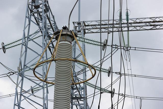 Lithuania, Ignalina, Nuclear, Power, Station