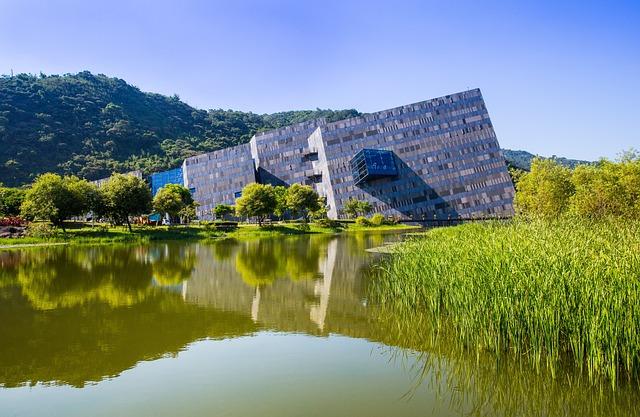 Lan Yang Museum, Ilan, Toucheng, Taiwan