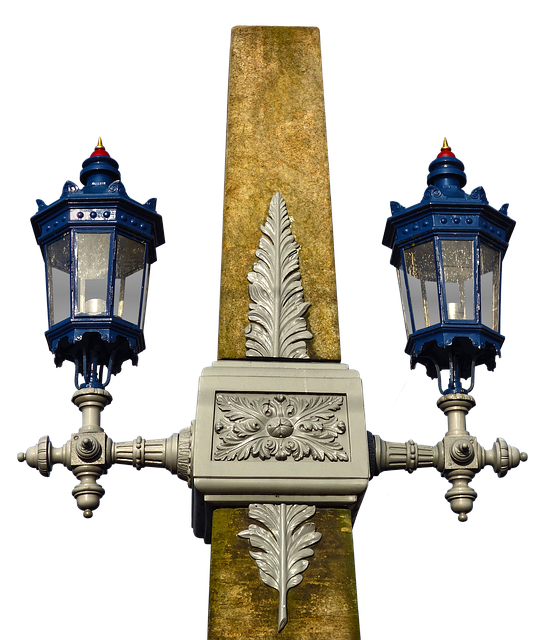 Lamp, Lantern, Old, Illuminated, Antique, Ornament, Art
