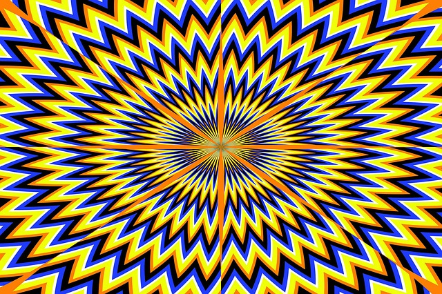 Illusion, Head, Idea, Irritation