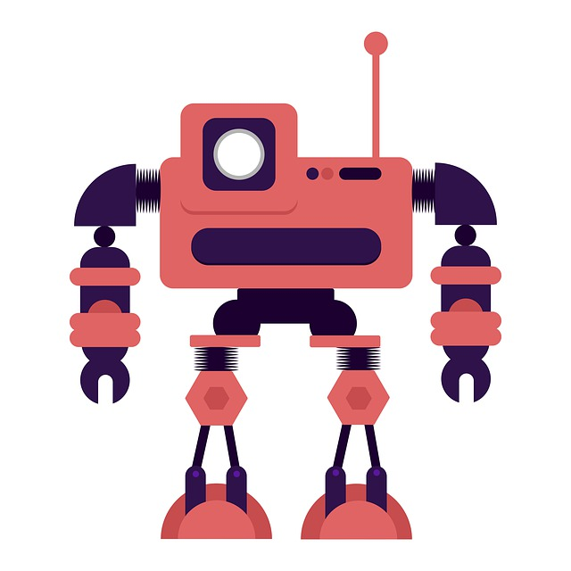 Robot, Illustration, Technology, Machine, Future