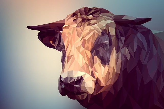 Poly, Low, Animal, Vector, Art, Polygon, Illustration