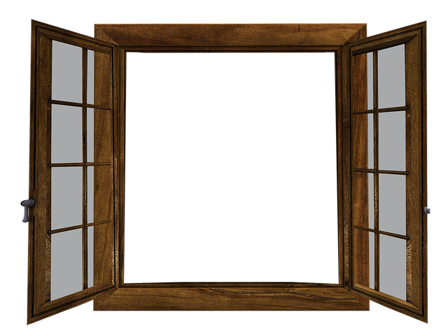Window, Open, Png, Window Glass, Outlook, Image Editing