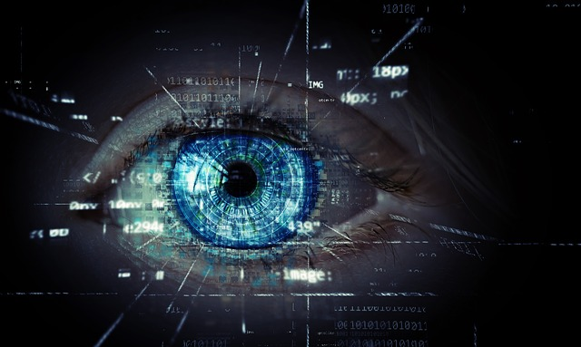 Eye, Technology, Imagination, Communication