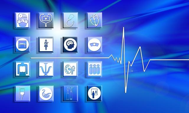 Heart, Curve, Course, Ad, Doctor, Tile, Improvement