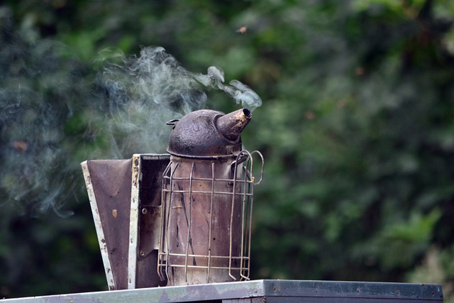 Incense, Old Bee Keeping, Scent