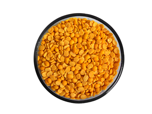Dal, Toor Dal, Toor, Asian, India, Daal, Bowl, Dhal