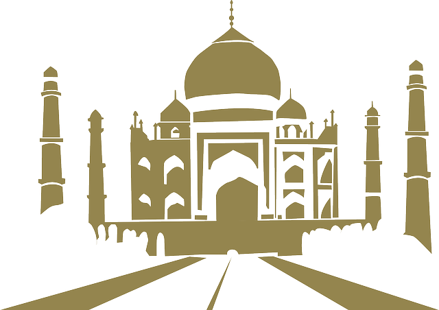 Taj Mahal, India, Architecture, Agra, Mausoleum
