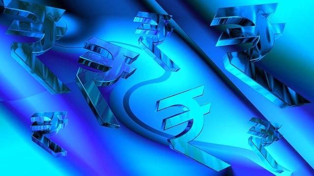 Rupee, Money, India, Indian, Banking, Profit, Business