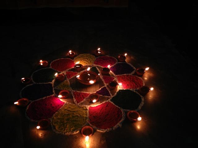 Diwali, Festival, Hindu, Indian, Traditional, Culture